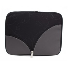 GEEQ Splash Netbook Sleeve for laptops / netbooks up to 13.3-inch