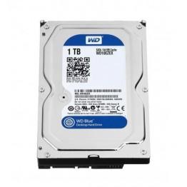 1TB Western Digital Blue 3.5-inch SATA desktop hard drive