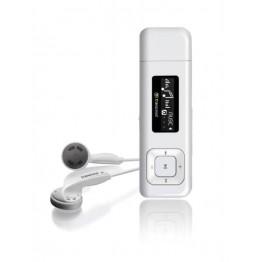 8GB Transcend Digital Music Player and FM Radio MP330