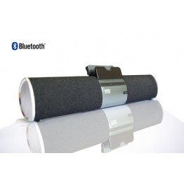 GEEQ Sound Tube Wireless Bluetooth Speaker