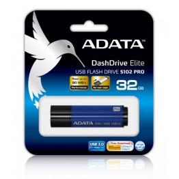 32GB AData DashDrive Elite S102 Pro USB3.0 Flash Drive