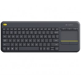 Logitech K400 Plus Keyboard - US Layout