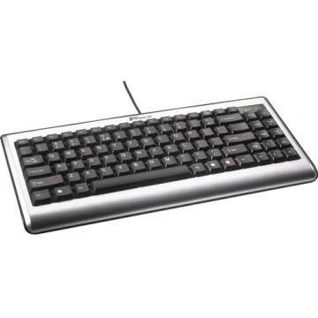 Targus Compact USB Keyboard - UK Layout