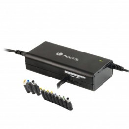 Universal Laptop Charger from NGS - 90W Manual Voltage